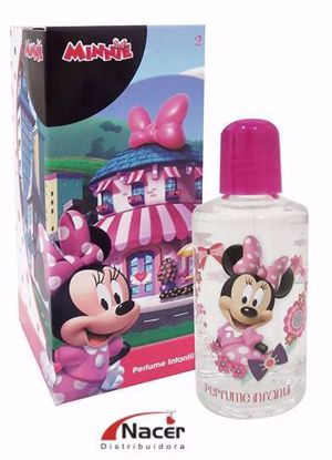 Picture of Perfume x 50 ml. Minnie