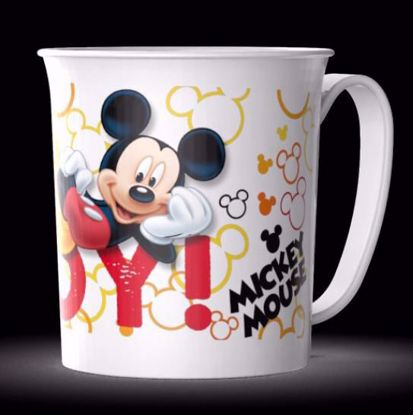 Picture of Taza Plástica Mickey