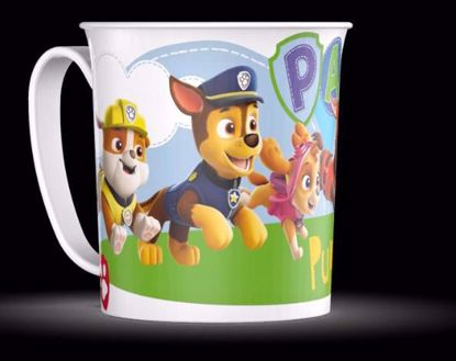 Picture of Taza Plástica Paw Patrol