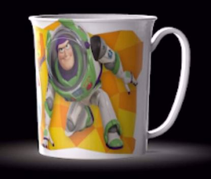 Picture of Taza Plástica Toy Story