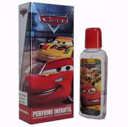 Picture of Perfume x 45 ml. Cars